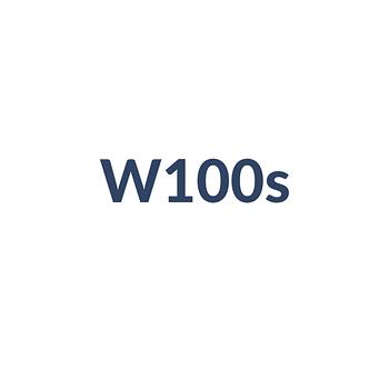 W100s