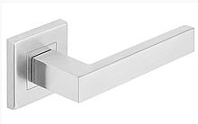 Дверні ручки Metal-Bud ТOPAZ нержавіюча сталь
