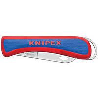 Ніж електрика електрика універсальний KNIPEX 16 20 50 SB