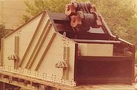Грохот самобалансный легкий ГИСЛ-32У, ГИСЛ-42У, ГИСЛ-62А, ГИСЛ-62У, ГИСЛ62У-2М (ГВЧ-62), ГИСЛ-72, ГИСЛ-82АК
