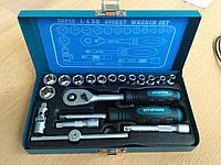 Набор инструментов Hyundai K-20 (20 шт.), фото 1
