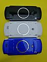 Портативная приставка PSP X6 ВСТРОЕННО 9999 ИГР (Белый), фото 3