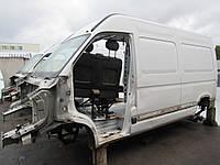 Четверть Кузов Крыша Бочина Рено Мастер Опель Мовано Renault Master Opel Movano 2003-2010