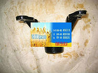 Задний кронштейн рессоры задней  в сборе ГАЗ 3302  (пр-во ГАЗ) 3302-2912442
