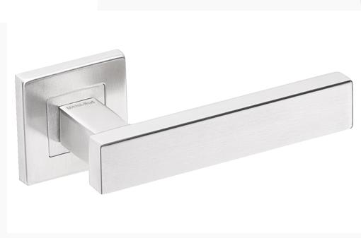 Дверні ручки Metal-Bud ONYX нержавіюча сталь