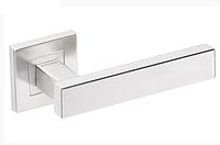Дверні ручки Metal-Bud ONYX нержавіюча сталь, фото 1