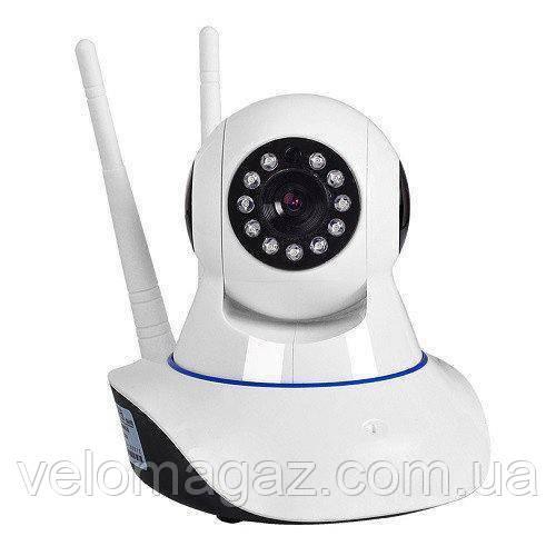 IP камера відеоспостереження Q5 WI-FI