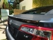 Спойлер багажника Toyota Camry V50