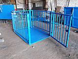 Весы для животных 1.25x2м, фото 6