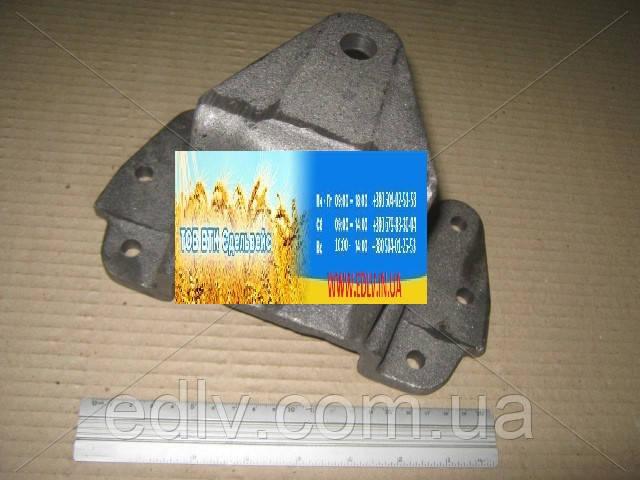 Передний кронштейн рессоры задней  ГАЗ 3302 3302-2912445