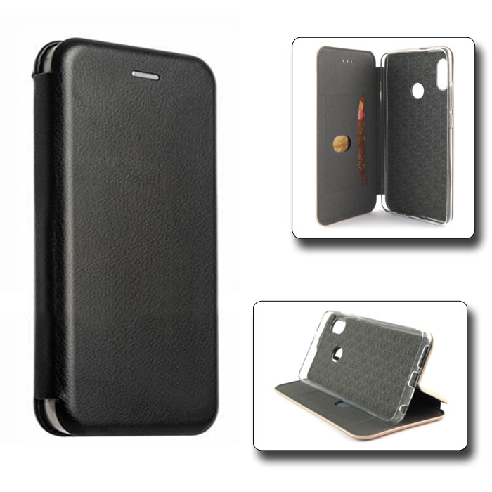 Чехол-книжка Book Case для Huawei P Smart Plus + (Nova 3i)