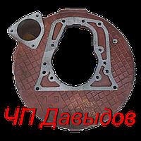 Картер маховика ЮМЗ под стартер 36-1002312-Г5