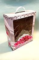 Подарункова коробка 280х340х90мм / уп-10шт