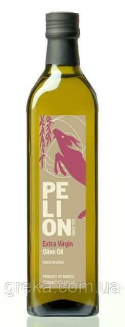 """Живое оливковое масло""""Pelion"""",extra virgin 750 ml - Магазин Греческих продуктов """"ГРЕКА"""" в Киеве"""