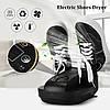 Электрическая сушилка для обуви с озонированием, авто-выключением. Сушит, убивает неприятный запах, фото 2