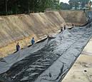 Пленка полиэтиленовая вторичная  80 мкм (6м* 50м), фото 4