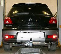 Фаркоп Mitsubishi Outlander 2003-2007, фото 1