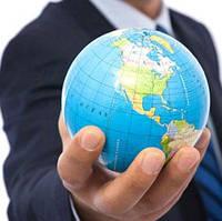 Подготовка и оформление документов для импорта