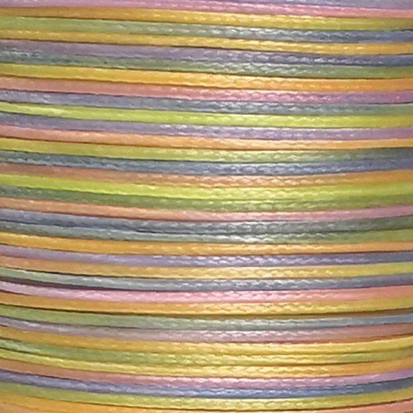 NANMEI BRAID M60 MSZ663 Rainbow
