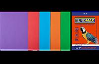 Бумага А4 цветная INTENSIVE 5цветов, 20л, 80г/м2