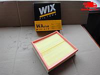 Фильтр воздушный ВАЗ 2108, 2109, 21099 (пр-во WIX-Filtron UA). WA6168. Ціна з ПДВ.