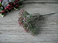 Веточка полыни розовой- 15 грн (5 веточек 4 см на стебле), фото 1