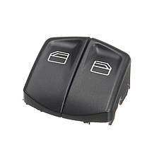 Клавиши кнопки стеклоподъемника Mercedes Vito 639 (Мерседес Вито 639), фото 2