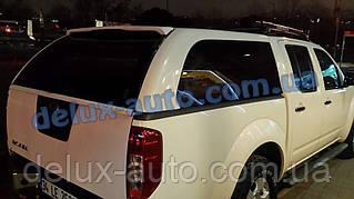 Кунг для пикапа CAMLI KABIN на NISSAN NAVARA 2005-2014 Кунг-крыша кузова пикапа на Ниссан Навара 2005-2014