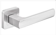 Дверні ручки Metal-Bud IBIZA нікель-сатин