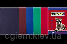 Папір А4 кольорова DARK 5цветов, 20л, 80г/м2