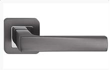 Ручка Metal-Bud IBIZA графіт/хром