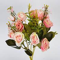 """Квіти штучні """"Трояндочки"""" SUB180"""