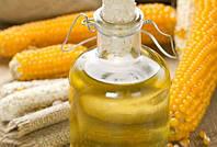 Кукурузное масло рафинированное, 1 литр