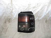 Фонарь прав универсал (темный) VW Passat B3 (88-93)