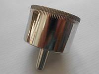 Сверло трубчатое алмазное по стеклу ТОМАХ Тайвань D 50 мм