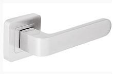 Дверні ручки Metal-Bud RIO нікель-сатин