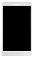 Дисплей (экран) для Huawei MediaPad T3 8.0 (KOB-L09) + тачскрин, белый, #TV080WXM-NH2-5G00