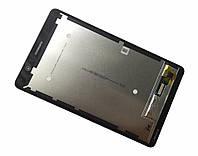 Дисплей (экран) для Huawei MediaPad T3 8.0 (KOB-L09) + тачскрин, черный, #TV080WXM-NH2-5G00