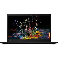 Ноутбук Lenovo ThinkPad X1 Carbon 7 14WQHD IPS AG/Intel i7-8565U/16/256F/int/W10P (20QD003BRT)