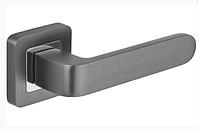 Ручка Metal-Bud RIO графіт/хром, фото 1