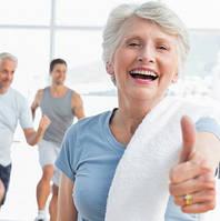 Три шага на пути к омоложению, здоровью и долголетию