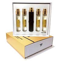"Подарочный набор Tom Ford ""Black Orchid"", 5*11 ml (Том Форд)"