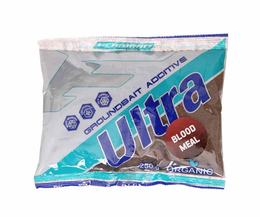 Добавка ароматизированная Flagman Ultra Blood Meal