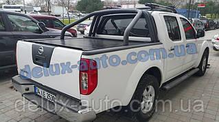 Ролета на кузов Roll N Lock на NISSAN NAVARA 2005-2014 Ролет кузова для пикапа Ниссан Навара 2005-2014