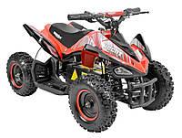 Квадроцикл на аккумуляторной батарее HECHT 54800
