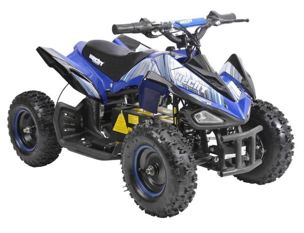 Квадроцикл на аккумуляторной батарее HECHT 54801