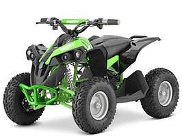 Квадроцикл на аккумуляторной батарее HECHT 51060