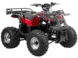 Квадроцикл на аккумуляторной батарее HECHT 56152