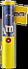 M&M's Flashlight Blue 20 g