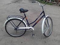 Велосипед на рост 150 см двухколесный, фото 1